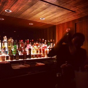 Dallas' Bar Smyth, about to prove itself on the national stage