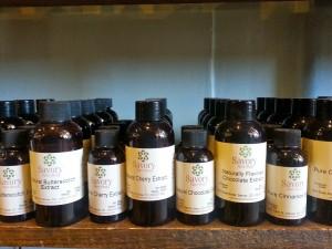 Denver-based Savory Spice Shop: Doing you a flavor.