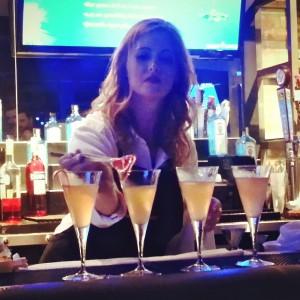 GQ Most Imaginative Bartender
