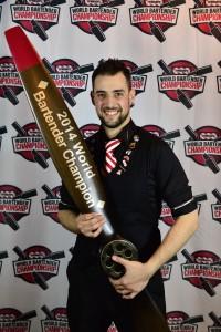 World Bartending Championship