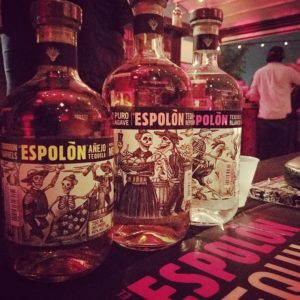 Espolon's annual contest for the DFW region was held at the Design District's DEC On Dragon.