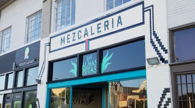 With dedicated bars, mezcal's missionaries hope to convert Dallas tastes