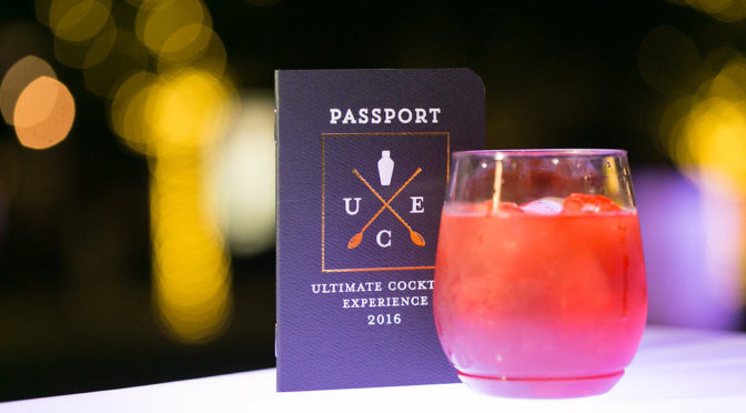 Saturday's Ultimate Cocktail Experience will turn Deep Ellum space into a city under a roof