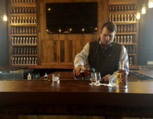 Firestone & Robertson, TX Whiskey