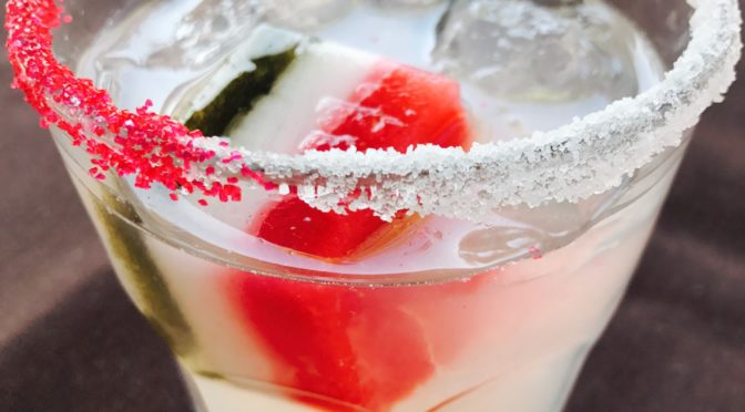 This West End spot's festive Cinco de Mayo cocktail will have you saying, 'YO quiero'