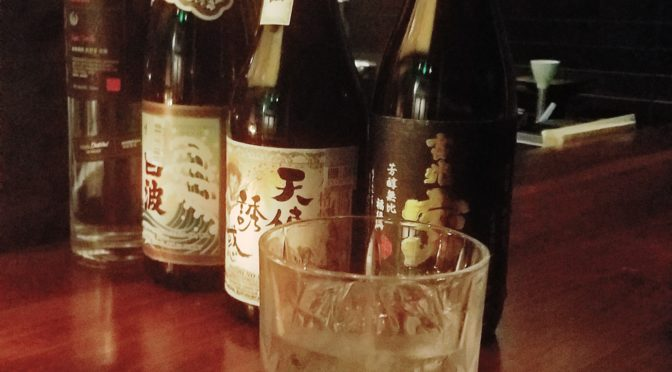 You can handle the proof: Shochu, Japan's national spirit, making inroads in DFW