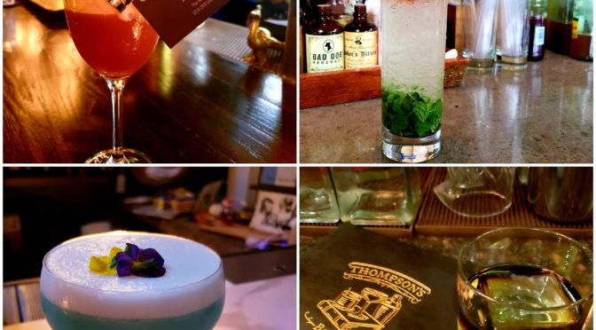 Sugar and spice and everything nice: 2018's best in DFW cocktails